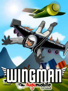 بازی موبایل Wingman به صورت جاوا – دانلود