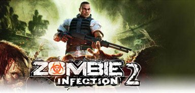 بازی موبایل Zombie Infection 2 با فرمت جاوا