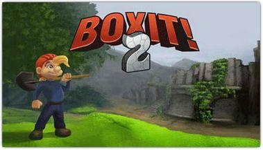 بازی زیبا و بسیار جذاب BoxIt 2 – بازی نوکیا سری ۶۰ ویرایش پنجم