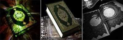 عکس و تصاویر زیبا از قرآن کریم  – عکس