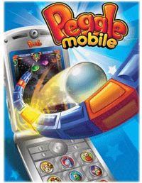 دانلود بازی کم حجم و زیبای peggle mobile با فرمت جاوا – بازی موبایل
