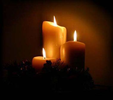 داستان آموزنده : چهار شمع