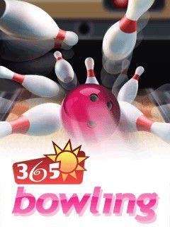 بازی موبایل ۳۶۵ Bowling به صورت جاوا – بازی موبایل جدید