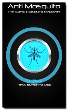 برنامه دور کردن پشه ها با Anti Mosquito v1.0.4 برای گوشی های نوکیا