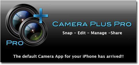 فیلمبرداری حرفه ای با Camera Plus Pro v3.2 – آیفون و آیپاد تاچ