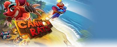 بازی موبایل Cannon Rats به صورت جاوا