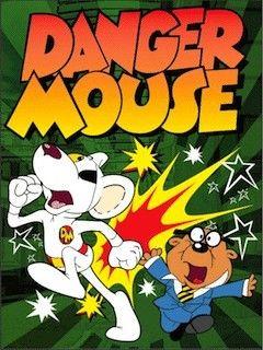 بازی موبایل Danger Mouse به صورت جاوا برای دانلود