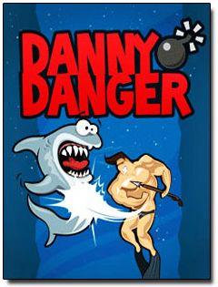 بازی جذاب و سرگرم کننده Danny Danger به صورت جاوا برای موبایل