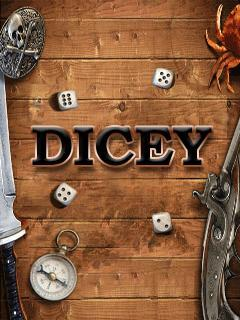 بازی موبایل Dicey به صورت جاوا