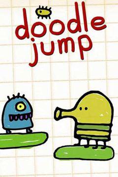 نسخه آندروید بازی Doodle jump v1.6.6 برای دانلود
