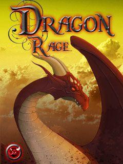 بازی موبایل Dragon Rage با فرمت جاوا – دانلود