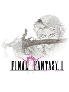 بازی موبایل Final Fantasy II با فرمت جاوا – دانلود