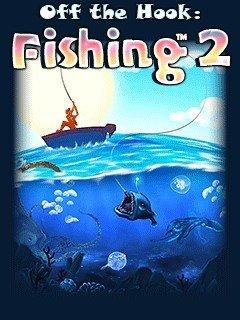 بازی موبایل جدید Fishing Off The Hook 2 به صورت جاوا