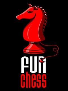 بازی موبایل شطرنج Fun Chess به صورت جاوا