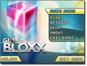 بازی موبایل نوکیا سری ۶۰ ویرایش ۳ – Gamelion Global Bloxx