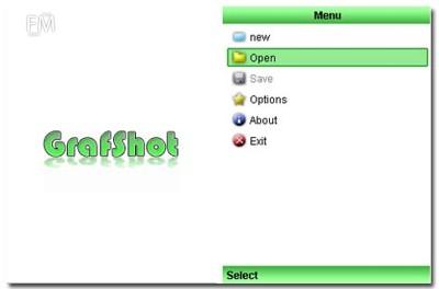 نرم افزار جاوا ویرایش حرفه ای تصاویر در موبایل – Graf Shot v0.3.3