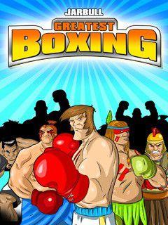 بازی موبایل Greatest Boxing – بازی موبایل با فرمت جاوا