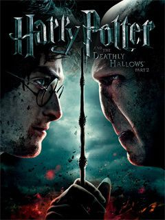 بازی موبایل : Harry Potter And The Deathly Hallows – Part 2