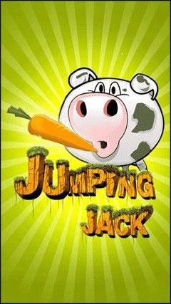 بازی موبایل Jumping Jack 1.00 برای نوکیا سیمبیان ۳