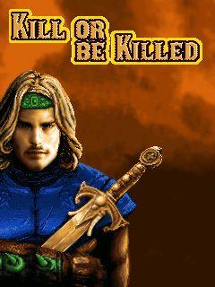 بازی برای موبایل Kill Or Be Killed به صورت جاوا – جدید