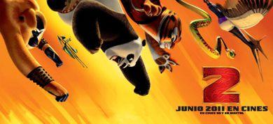 بازی معروف و زیبا Kung Fu Panda 2 با فرمت جاوا