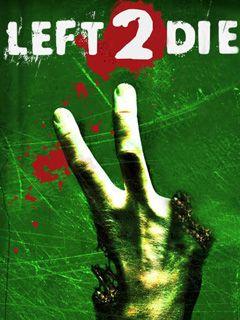 بازی ترسناک Left 2 Die 3D به صورت جاوا