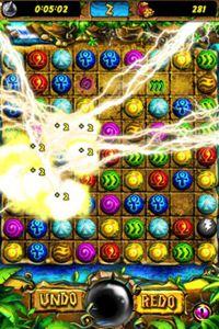 بازی موبایل Lines Deluxe برای گوشی های نوکیا سیمبیان ۳