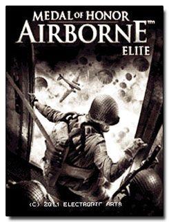 بازی موبایل جنگی Medal of Honor Airborne: Elite – فرمت جاوا