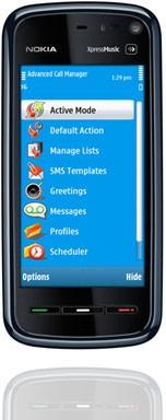 مدیریت حرفه ای تماسها با Melon Advance Call Manager v2.78 در نوکیا