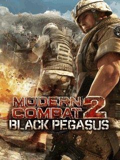 بازی موبایل جدید Modern Combat 2: Black Pegasus به صورت جاوا
