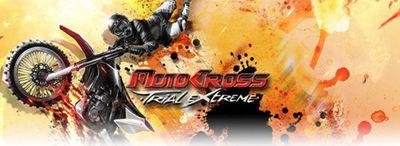 بازی موبایل جدید Motocross: Trial Extreme به صورت جاوا