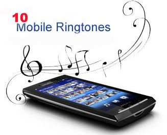 ۱۰ زنگ موبایل بسیار با کیفیت – رینگتون موبایل