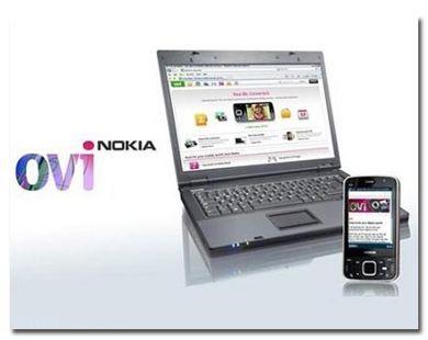 مدیریت گوشی های نوکیا با Nokia Ovi Suite v3.1.0.91 Final