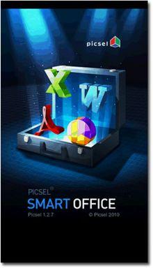 اجرای فایل های آفیس در نوکیا سری ۶۰ ویرایش ۵ با Picsel Smart Office v1.2.7