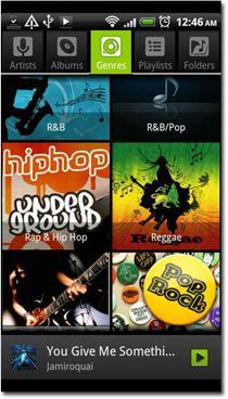 دانلود پلیر صوتی قوی PlayerPro v2.01 – نرم افزار آندروید