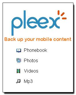 نرم افزار پرکاربرد پشتیبان گیری از موبایل با Pleex – Backup Mobile – جاوا