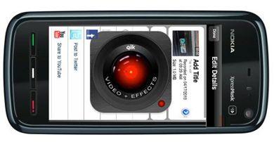 فیلم برداری با کیفیت بالا – Qik Video Camera Pro v1.00 – نرم افزار نوکیا