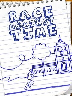 بازی موبایل Race Against Time تحت جاوا برای دانلود
