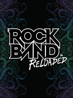 بازی موبایل Rock Band 2 Reloaded به صورت جاوا
