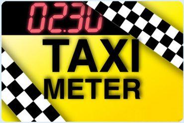 نرم افزار تاکسی متر Personal Taxi Meter v1.0 – آیفون