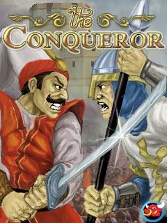 بازی موبایل The Conqueror تحت جاوا