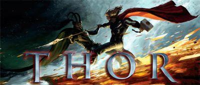 بازی موبایل جدید THOR: Son of Asgard به صورت جاوا