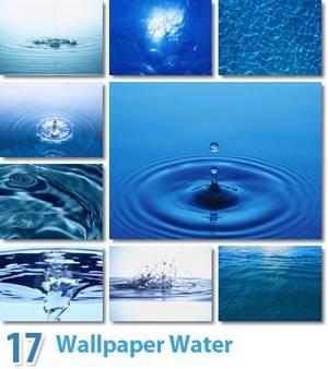 مجموعه تصاویر Wallpaper Water  برای دسکتاپ