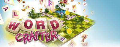 بازی موبایل جدید WordCrafter با فرمت جاوا