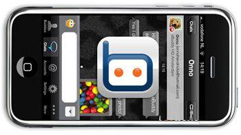 دانلود eBuddy Pro v4.3.1 پیام رسانی با امکانات فراوان برای گوشی های آیفون