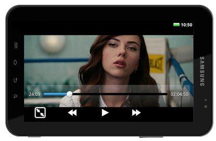 پلیر کارآمد MoBoPlayer v1.0.120 ویژه گوشی های آندروید
