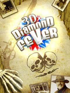 بازی موبایل ۳D Diamond Fever با فرمت جاوا برای دانلود