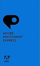 نرم افزار Adobe Photoshop Express برای موبایل – نرم افزار آندروید
