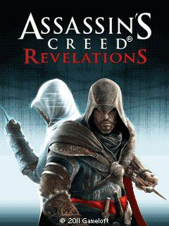 دانلود بازی موبایل Assassins Creed Revelations به صورت جاوا