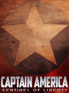 بازی موبایل جدید Captain America Sentinel Of Liberty به صورت جاوا